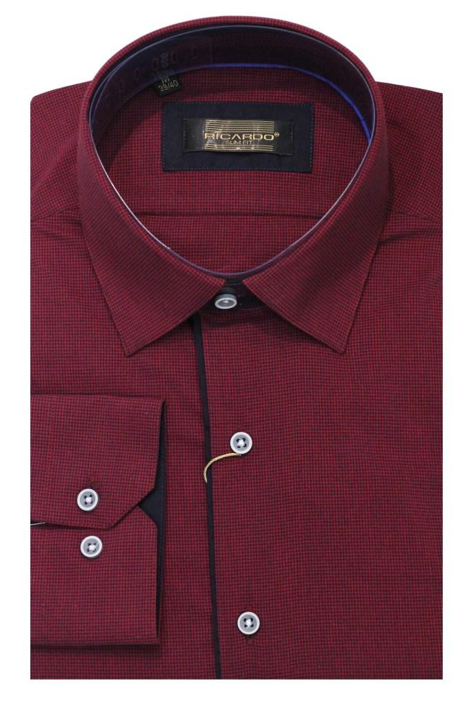 Ricardo Мужская рубашка Brikston Санкт-Петербург