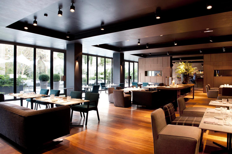 Restaurante Hotel Alma
