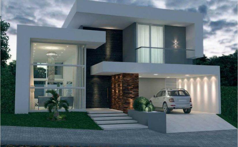 5 ideas para iluminar la fachada de tu casa  Brillante