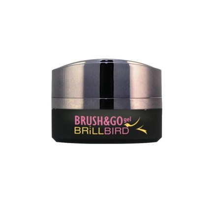 Brush&Go Gel - Brillbird България