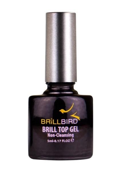 TOP GEL 5ml - Brillbird България