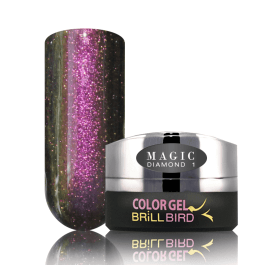 MAGIC DIAMOND GEL