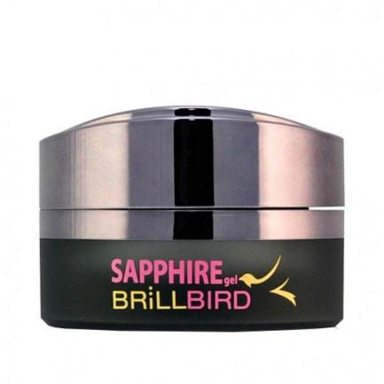 SAPPHIRE GEL - гел за изграждане на нокти със специални усилени влакна - Brillbird България