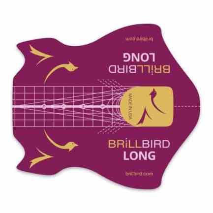 Long Form - Brillbird България
