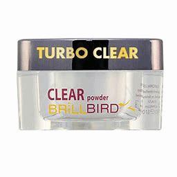 Turbo Clear Powder-Brillbird България