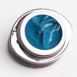DESIGNER GEL PETROL BLUE