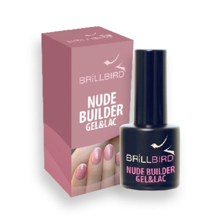 Nude Builder Gel - Brillbird България