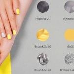 Жълто и сиво – оптимизъм и сила