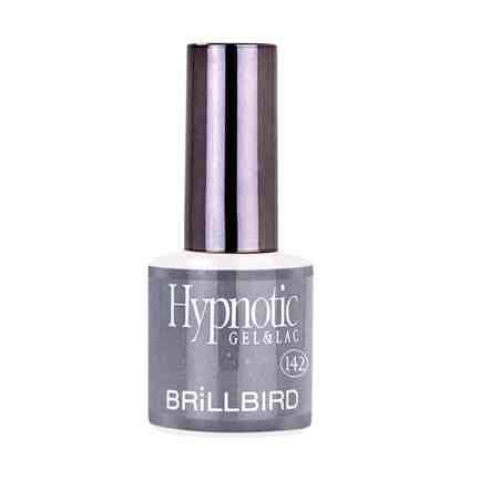 HYPNOTIC DIAMOND GEL&LAC H142, 8 ml. - Brillbird България