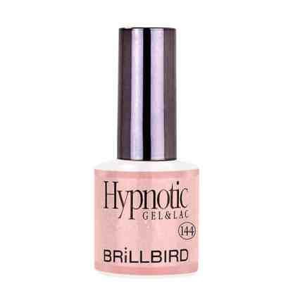 HYPNOTIC DIAMOND GEL&LAC H144, 8 ml. - Brillbird България