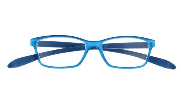 Leesbril Proximo PRII057-C06 lichtblauw +2.00