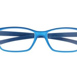 Leesbril Proximo PRII057-C06 lichtblauw +3.00
