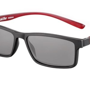 LookOfar Leesbril Le 0191A Florida zwart sterkte +1.00