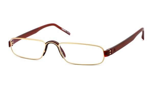 Leesbril Rodenstock R2180-Rood Rodenstock-+1.50