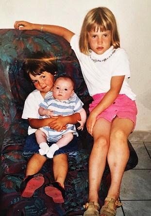 Sophie et ses soeurs