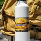 Yellowstone Lake Peninsula 22oz. Insulated Bottle