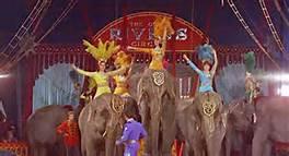 Billy Smart Circus