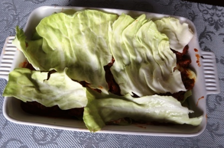 cabbage-lasagne