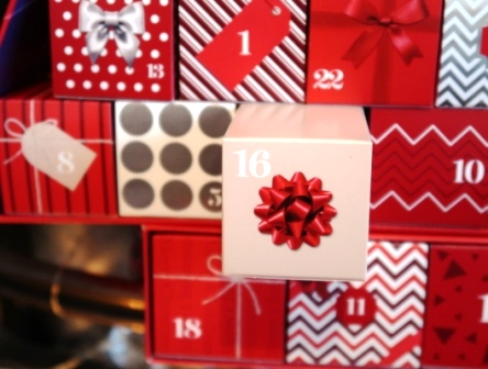Xmas Giveaway & Poem: Day 16