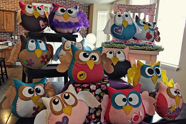 Brilliant Bash: Night Owl Pajama Party (6/6)