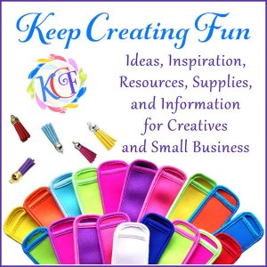 Keep Creating Fun
