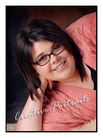 Senior PortraitsGlasses