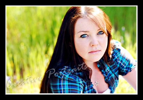 cool senior portraits