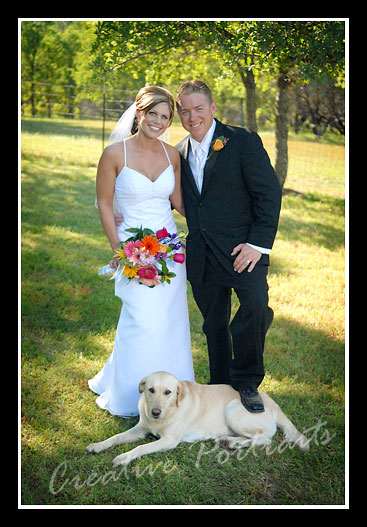 wedding in cottonwood