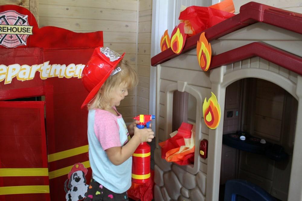 DIY Fire Extinguishers  Brilliant Little Ideas
