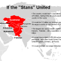 Why the united states is a stan country like kyrgyzstan brilliant