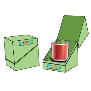 Candle Packaging Boxes - Candle Packaging Boxes