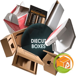 Benefits of Custom packaging Boxes
