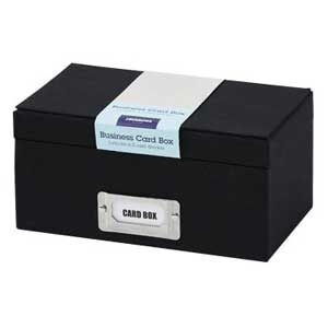 Visiting Card Boxes - Visiting Card Boxes
