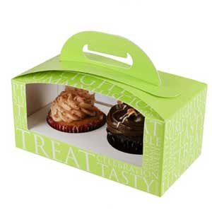 Custom Muffin Boxes - Custom Muffin Boxes