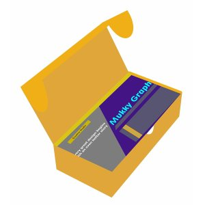 business card boxes for printers