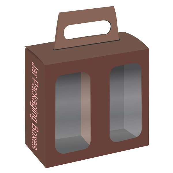 food packaging jars