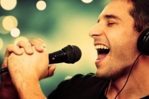 Man Singing_123rf