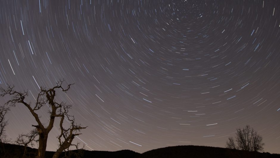 Finding Your North Star to Guide Your Year