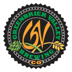 Greenbrier Valley Brewing Company logo