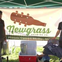 Newgrass Brewing