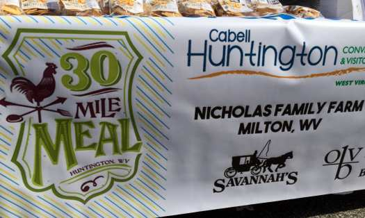 Huntington 30 Mile Meal