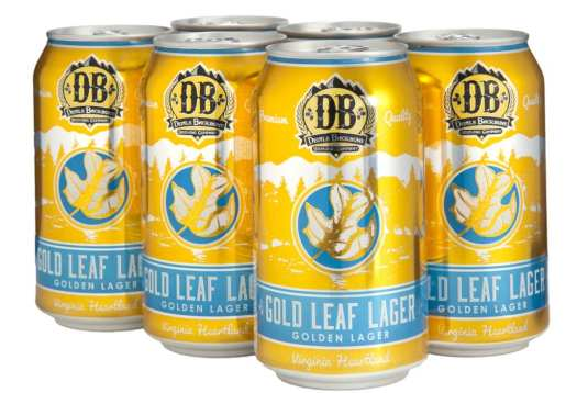Gold Leaf Lager 6-pack