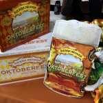 Sierra Nevada Oktoberfest beer 2015