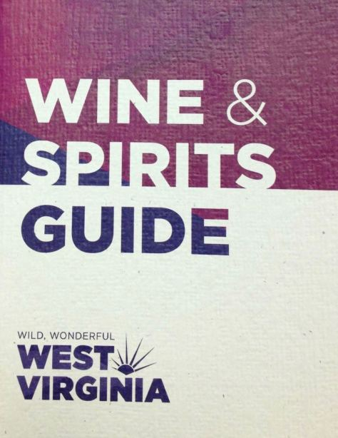 wine & spirits guide