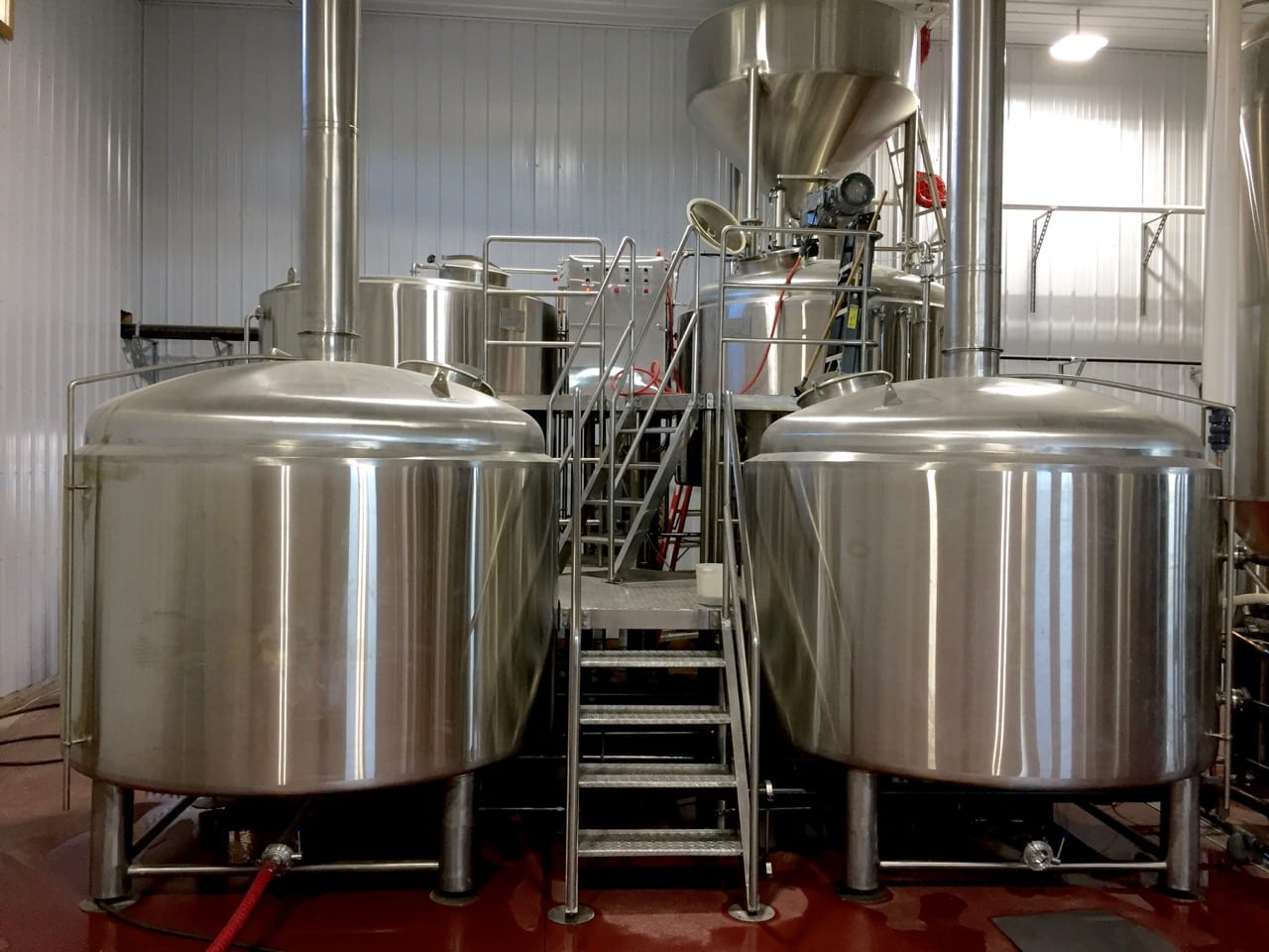 Mountain State Brewing Expands In Tucker County