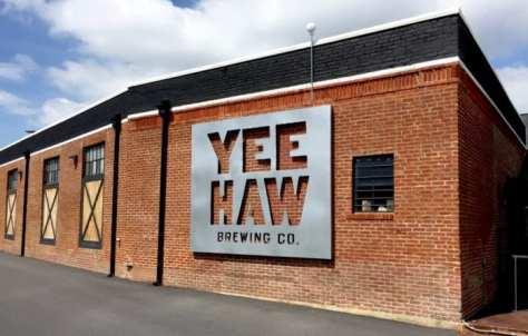Yee Haw Brewing
