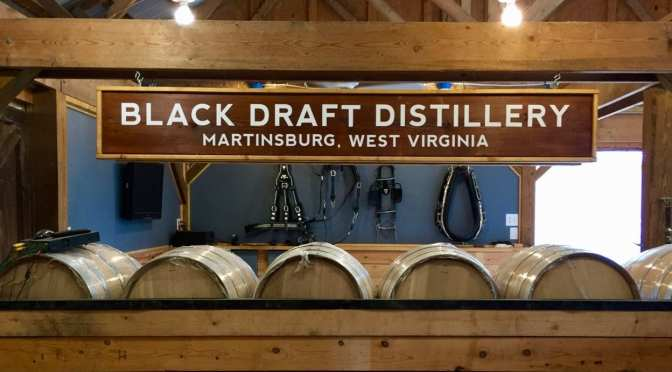 Black Draft gains momentum in regional whiskey market