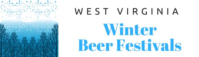 Winter Beer Festival banner