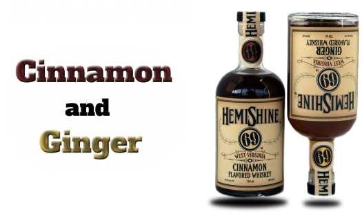 Wicked Spirits Distilling Hemishine 69