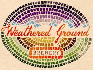 Weathered Ground logo